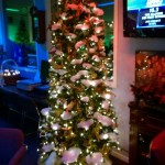 2013 Social Room X-Mas tree